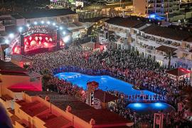 Ibiza de Noche quiere investigar las licencias de los hoteles musicales