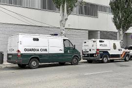 La Audiencia juzga hoy a un detenido en Ibiza con cocaína, 58 éxtasis y 5.855 €