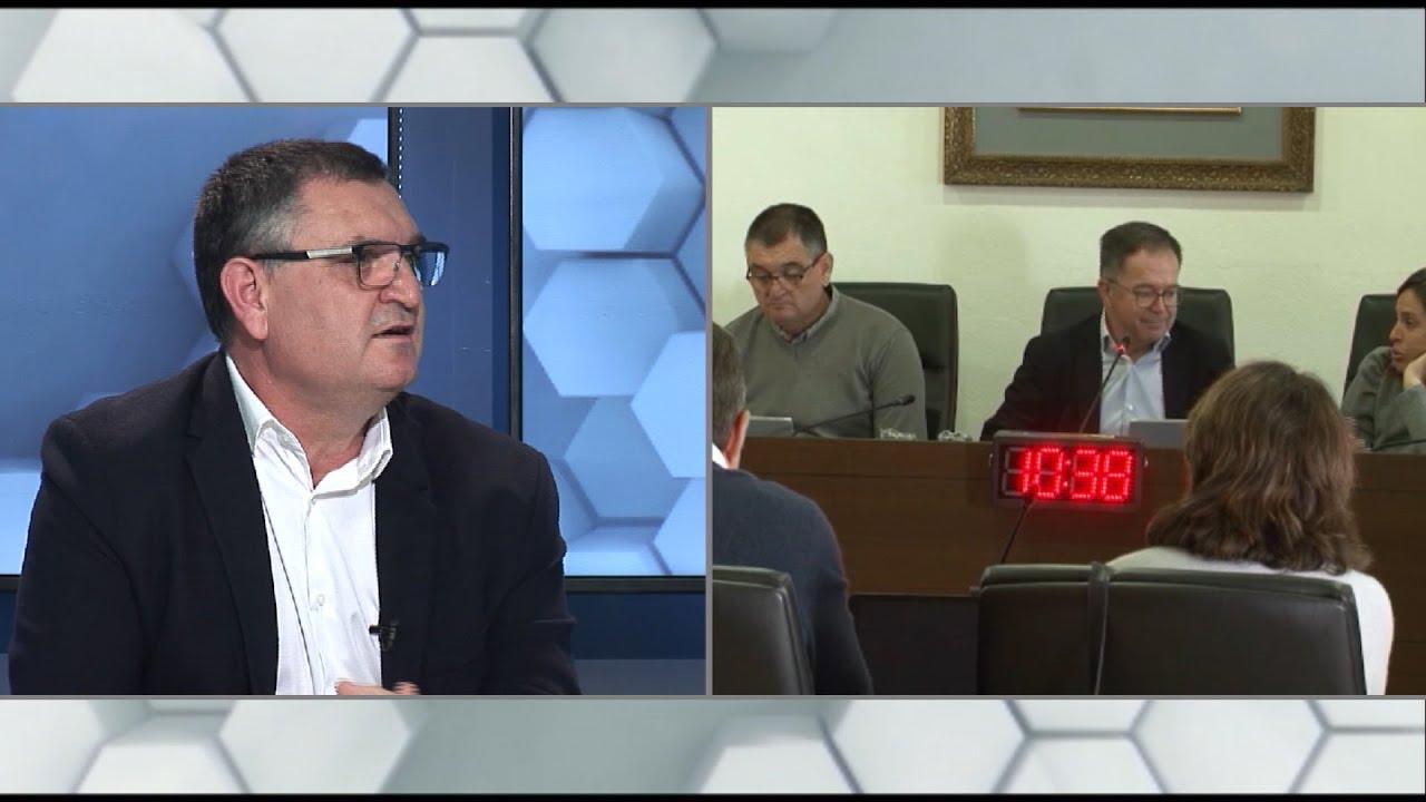 «Me pregunto si en Doñana se daría una situación igual a la de Ses Salines»