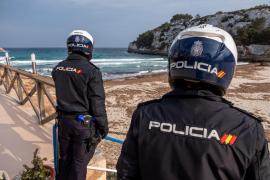 Refuerzo del control de las normas COVID en Baleares ante la desescalada