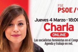 La FSE-PSOE reclama más políticas públicas con perspectiva de género