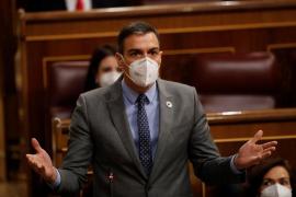 Patronales y agentes sociales remitirán una carta a Pedro Sánchez