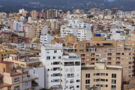 El BOIB publica los grandes tenedores a los que el Govern ha expropiado 56 viviendas
