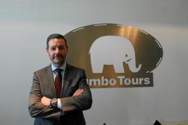 """Ginés Martínez (Jumbo Tours): """"Se necesitan ayudas directas a fondo perdido"""""""