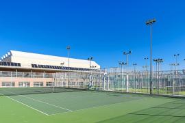 Los centros deportivos superan los retos de la COVID