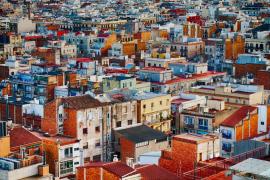 CAEB tilda la expropiación de vivienda del Govern de «efectista» y «engañosa»