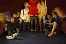 Love of Lesbian dará un concierto para 5.000 personas «sin distancia social»