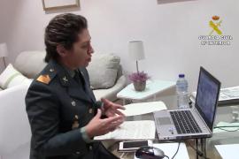 La Guardia Civil organiza una jornada formativa con policías locales sobre violencia de género