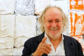 Mario Arlati, un pintor internacional