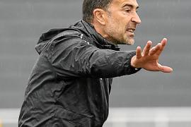 Carcedo: «El equipo sabe sufrir y reponerse»