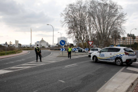 La Policía levanta ocho propuestas de sanción en Ibiza por vulnerar las restricciones