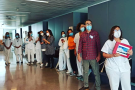 El renovado Centro de Salud de Can Misses reabre este lunes sus puertas con más de 18.000 tarjetas sanitarias