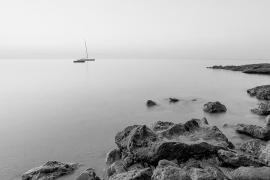 Tranquilidad. Alcanada (Alcudia)