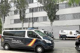 Detenido por propinar una paliza a su pareja en plena calle de Ibiza