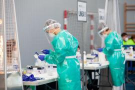 Ibiza suma tres nuevos positivos en coronavirus en las últimas horas