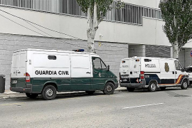 El detenido por agredir a su pareja en Vila pasa hoy a disposición judicial