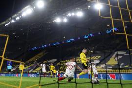 Borussia Dortmund v Sevilla FC