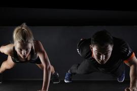 ¿Te atreves con estos #plankchallenge que triunfan en Instagram?