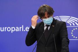 Puigdemont renunciará a su escaño