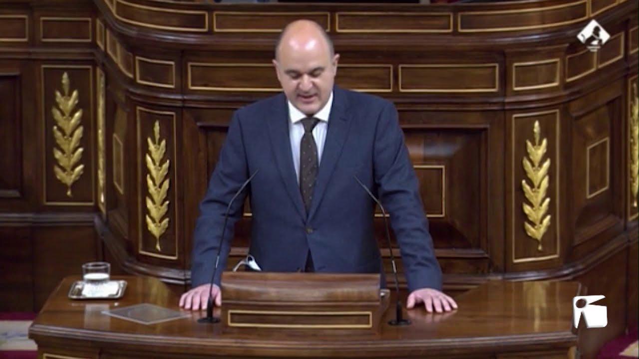 El Congreso quiere una ley que proteja el Mediterráneo