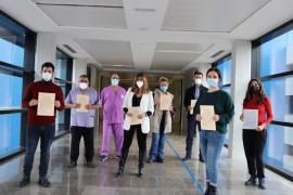 Diez médicos de Urgencias del Área de Salud de Ibiza y Formentera obtienen la plaza fija
