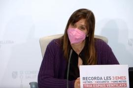 Las restricciones se aplicarán por zonas sanitarias en Baleares