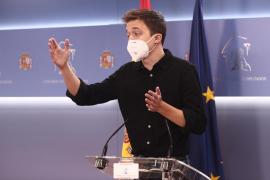 Más Madrid anuncia una moción de censura a Díaz Ayuso