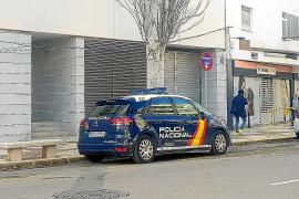 Prisión sin fianza para el detenido por apalizar a su pareja en plena calle de Ibiza