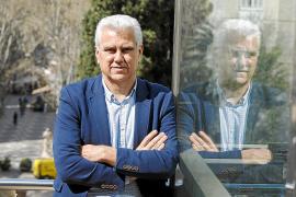 Josep Melià, diputado del PI: «Con Armengol tenemos cero peso político en Madrid»
