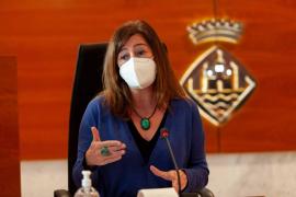 Armengol defiende que Baleares tiene un gobierno «estable y cohesionado»