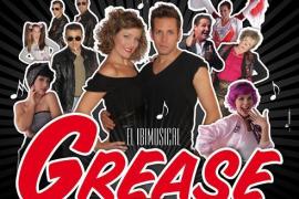 Grease. El musical