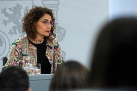 El Gobierno llama a Ciudadanos a romper con el PP y pactar con el PSOE