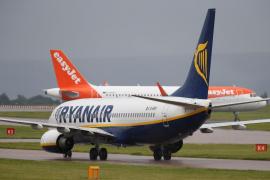 Ryanair anuncia su «mayor programación de vuelos en España»