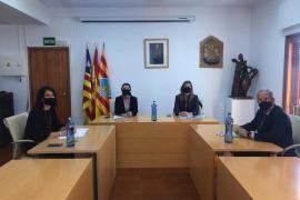 La restauración reabrirá interiores en Formentera a partir del lunes