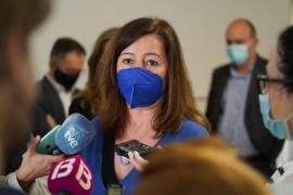 El Govern se reafirma en el cambio de estrategia en Ibiza para evitar repuntes