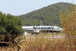 Nuevas conexiones nacionales para el verano en el aeropuerto de Ibiza