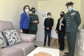 Formentera se suma al sistema protección de víctimas de violencia de género