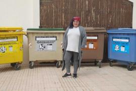 Sant Josep inicia un nuevo servicio de recogida selectiva de materia orgánica