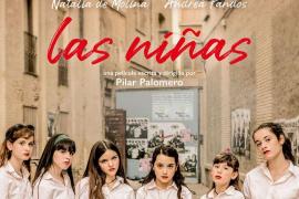 La película 'Las niñas' se proyectará el hoy y el domingo en el Teatro Espanya de Santa Eulària