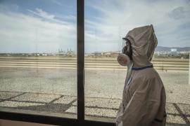 Exceso de muertes en Baleares en el año pandémico