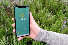 Biodibal, una app que fomenta la conservación de la naturaleza