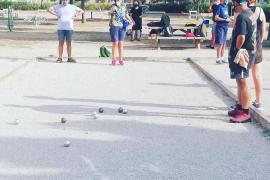Las actividades deportivas de ADDIF, en imágenes.