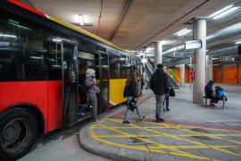 El Gobierno activa un fondo para los ayuntamientos por la caída de ingresos en el transporte tras la pandemia