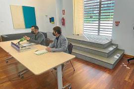 Vila prevé una reducción del 15% en el consumo de agua en los próximos 4 años