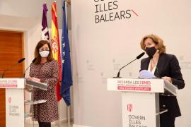 Madrid inyectará casi mil millones para más de 40.000 autónomos y empresas de Baleares