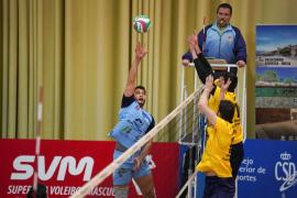 Última jornada para un Ushuaïa Volley con la mirada puesta en tierras almerienses