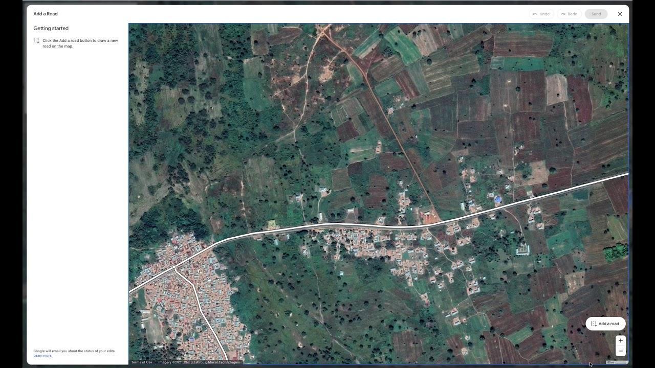Google Maps permitirá crear y editar calles para corregir errores