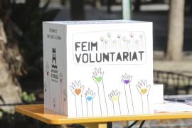 Ayudas de 30.000 euros para fomentar el voluntariado en Ibiza