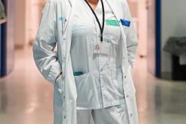 «Los verdaderos héroes de esta pandemia son los pacientes»