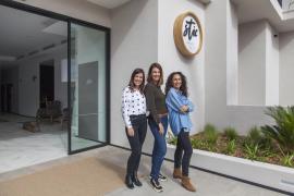 «Los jóvenes de Sant Antoni desean que haya un buen ambiente en el centro»